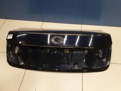 Крышка багажника Lexus GS S190 2005-2011 [6440130B20]