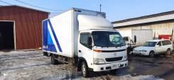 Грузоперевозки, Фургон 24м3, до 3,5 тонн