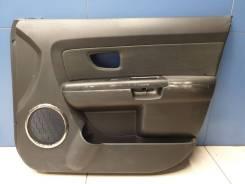 Обшивка двери передняя правая KIA Soul 2008-2014 [823022K432ARS]