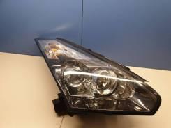 Фара правая Nissan GT-R R35 2008- [26010JF60D]