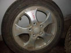 Диск колесный литой R16 для Kia Ceed II [арт. 216989-1]