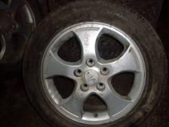 Диск колесный литой R16 для Kia Ceed II [арт. 216989]