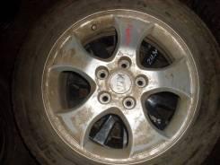 Диск колесный литой R16 для Kia Ceed II [арт. 216989-2]