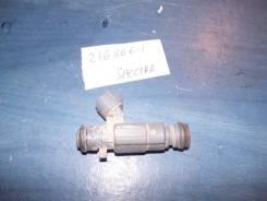 Форсунка топливная [0K2N313250] для Kia Shuma II, Kia Spectra II [арт. 216866-1]