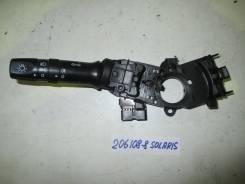Переключатель подрулевой поворотников [934101R521] для Hyundai Accent IV, Hyundai Solaris I, Kia Rio III [арт. 206108-8]