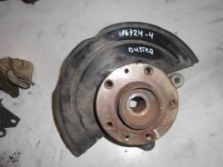 Кулак поворотный передний правый [8200881916] для Nissan Terrano III, Renault Duster [арт. 186324-4]