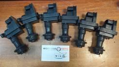 Катушка зажигания RB25DE, RB26DETT, Nissan, 2244825U00