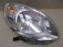 Фара правая Renault 26010-2647R