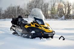 BRP Ski-Doo Tundra, 2013