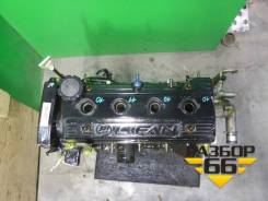 Двигатель (1.3л LF47903 МКПП) Lifan Smily с 2010г