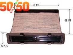 Фильтр салонный угольный AC-903EX VIC Япония