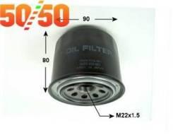 Фильтр масляный C-804 VIC Япония