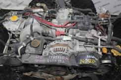 Двигатель Subaru EJ20T, 2000 куб. см Контрактная Subaru [G242568]