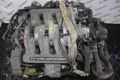 Двигатель Mazda GY-DE, 2500 куб. см Контрактная