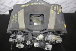 Двигатель Mercedes-BENZ 272 921, 2500 куб. см Контрактная Mercedes-BENZ [G195266]