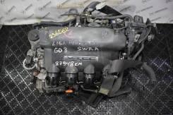Двигатель Honda L15A, 1500 куб. см Контрактная