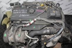 Двигатель Nissan ZD30DDTi, 3000 куб. см Контрактная Nissan [G241917]