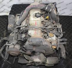Двигатель Toyota 2L-T, 2400 куб. см Контрактная Toyota [G236488]