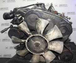 Двигатель Hyundai D4BA, 2500 куб. см Контрактная Hyundai [G105973]