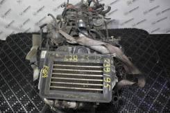 Двигатель Suzuki F6A, 650 куб. см Контрактная Suzuki [G239195]