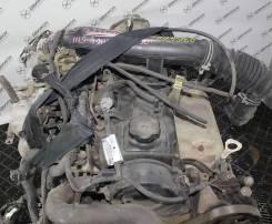 Двигатель Mitsubishi 4G93, 1800 куб. см Контрактная Mitsubishi [G236406]