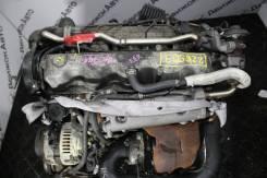 Двигатель Mazda WL-T, 2500 куб. см Контрактная Mazda [226503]