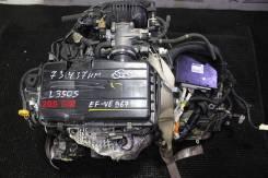 Двигатель Daihatsu EF-VE, 660 куб. см Контрактная Daihatsu [G205749]