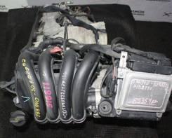 Двигатель Mercedes-BENZ 266 940, 1700 куб. см Контрактная Mercedes-BENZ [BK118 915]
