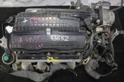 Двигатель Honda L13A, 1300 куб. см Контрактная Honda [G73652]