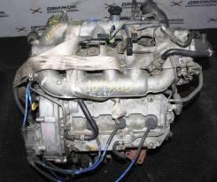 Двигатель Mazda J5-D, 2500 куб. см Контрактная Mazda [G192584]