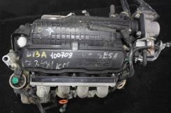 Двигатель Honda L13A, 1300 куб. см Контрактная Honda [G100709]