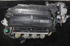 Двигатель Honda L13A, 1300 куб. см Контрактная Honda [G100250]