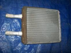 Радиатор печки Hyundai Accent 2008 [9722122000]