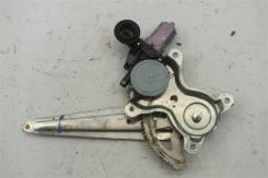 Стеклоподъемник Toyota Mark X 2005 [69804-22200], левый задний