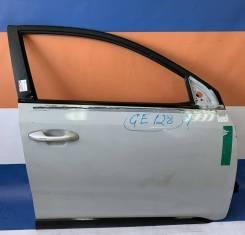 Дверь передняя правая Kia Rio FB X-Line с 2017- [76004H0500]