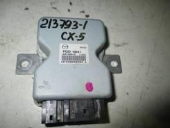 Блок управления топливным насосом [PE0218561] для Mazda 3 III, Mazda 6 III, Mazda CX-5 [арт. 213793-1]