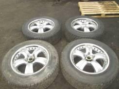 Диски литые 4шт R 20 комплект для Lexus LX III 570, Toyota Land Cruiser 200 [арт. 222403]