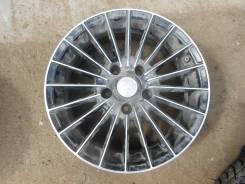 Диск колесный литой R16 для Nissan Juke [арт. 222419-1]