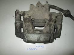 Суппорт передний левый [13430606] для Chevrolet Cruze I [арт. 222541]
