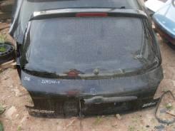 Крышка багажника для Peugeot 206 [арт. 209241-1]