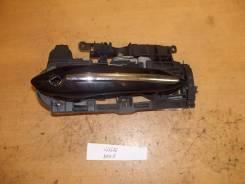 Ручка двери передняя левая наружная в сборе [51217276243] для BMW 5 F07/F10/F11/F18, BMW 6 F06/F12/F13 [арт. 223696]