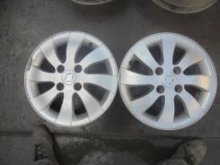 Диск колесный легкосплавный R14 Renault Simbol 5.5J14 4x100 36 07г [8200744988]