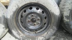 Диск колесный штамповка R13 Hyundai Accent 4x100 46 13x5.0 [5291025200]