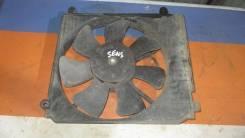 Диффузор радиатора (в сборе) Zaz Chance [96183756]