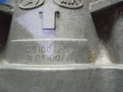Заслонка дроссельная Hyundai Grand Starex H1 2.4 07- [351002C500]