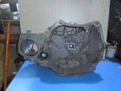 Колокол и корпус МКПП Nissan X-Trail T31 MR20DE 4WD 32100JG20B [30400JG21A]