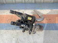 Корпус термостата Chevrolet Aveo T300 бу [55579951]