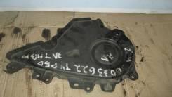 Крышка ГРМ верхняя Toyota Avensis Verso 2.0 1Cdftv 9095001357 [1132227011]