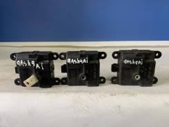 Моторчик заслонки печки Nissan Qashqai 07-13 [27732JD02A]