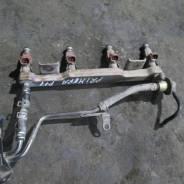 Рампа топливная Nissan Primera P11 QG16DE [175204M50A]